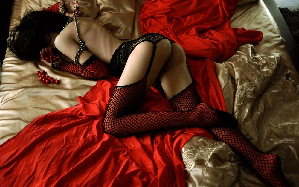 La Foto Principale del Profilo Camgirl