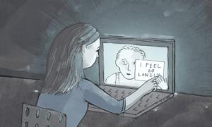 Jennifer Ringley: la Prima Camgirl dell'Era Internet
